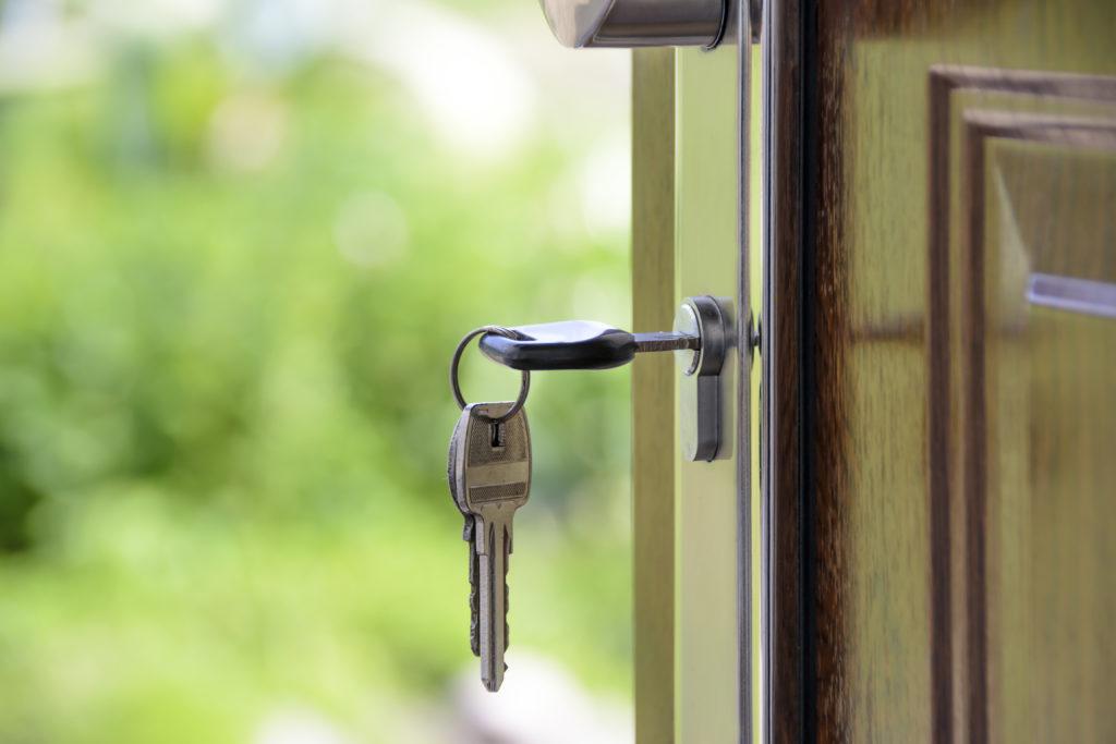 Vorbereitung ist der Schlüssel zum Eigenheim
