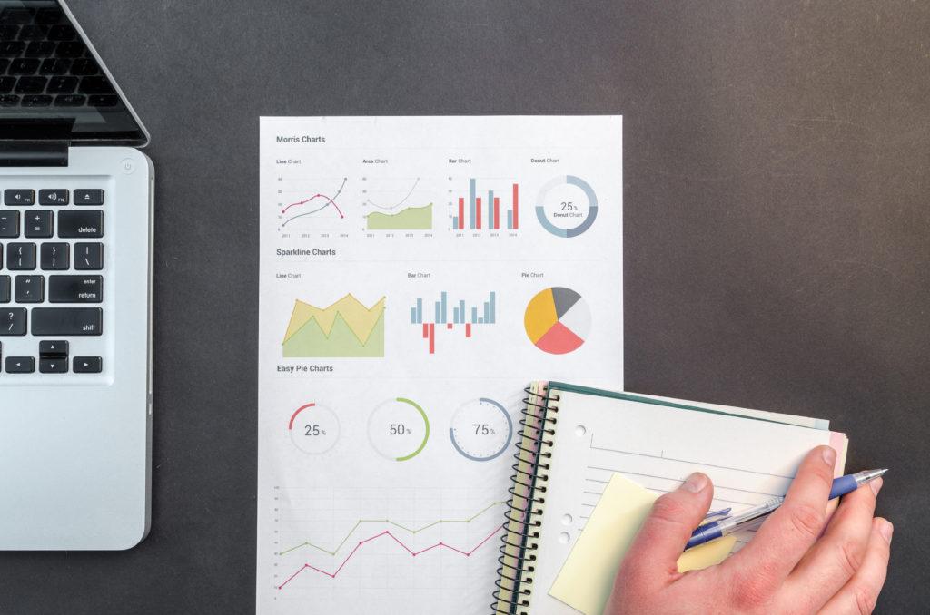 Daten für das richtige Marketing